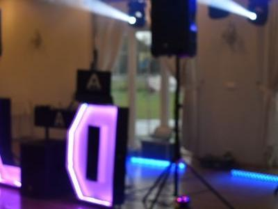 stanowisko DJ